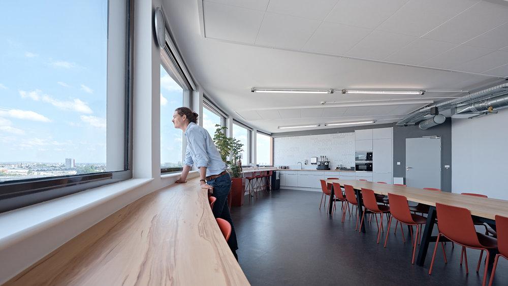 Reid Brewin architectes