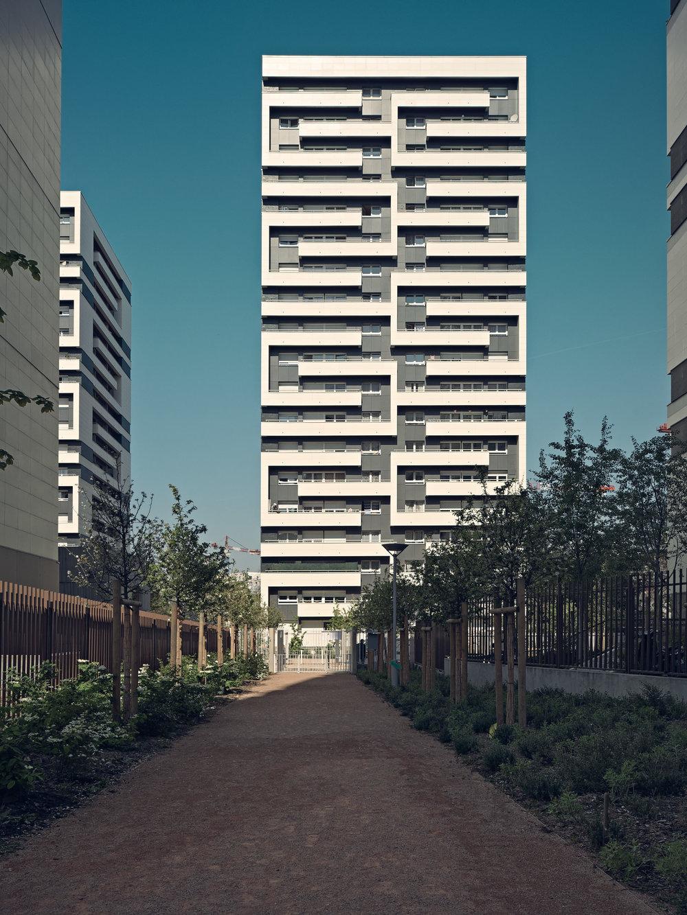 Andre Coquet - Groupe Arcane architectes