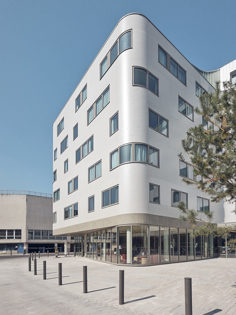 Hardel & Le Bihan architectes - Gasnier Gossart architectes
