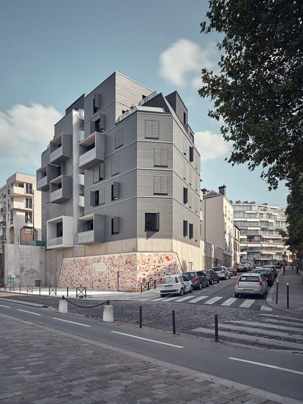 Karawitz architectes
