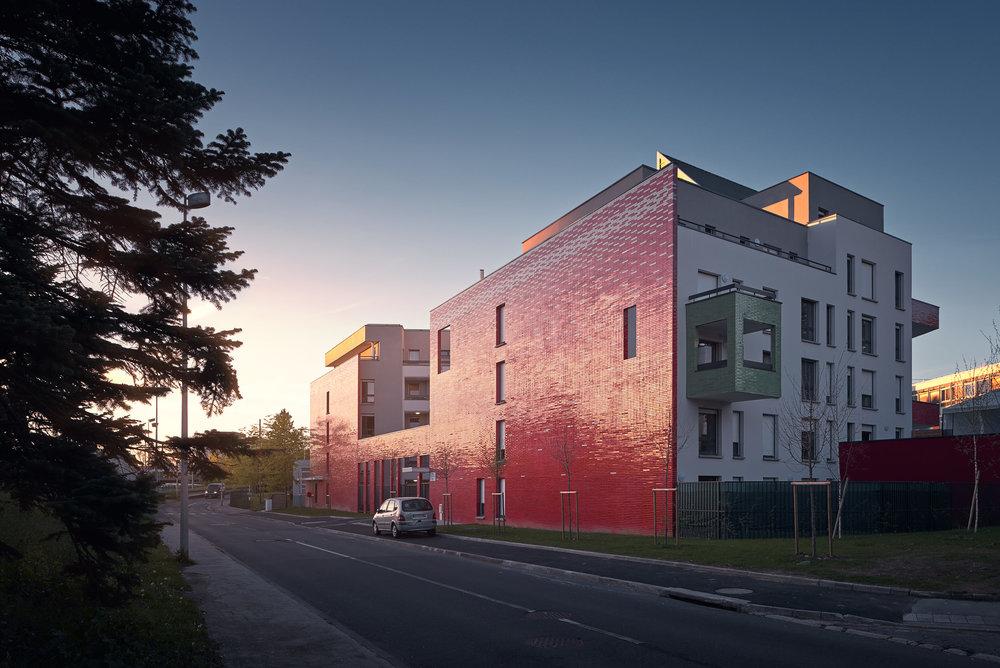 Menninger Architectes
