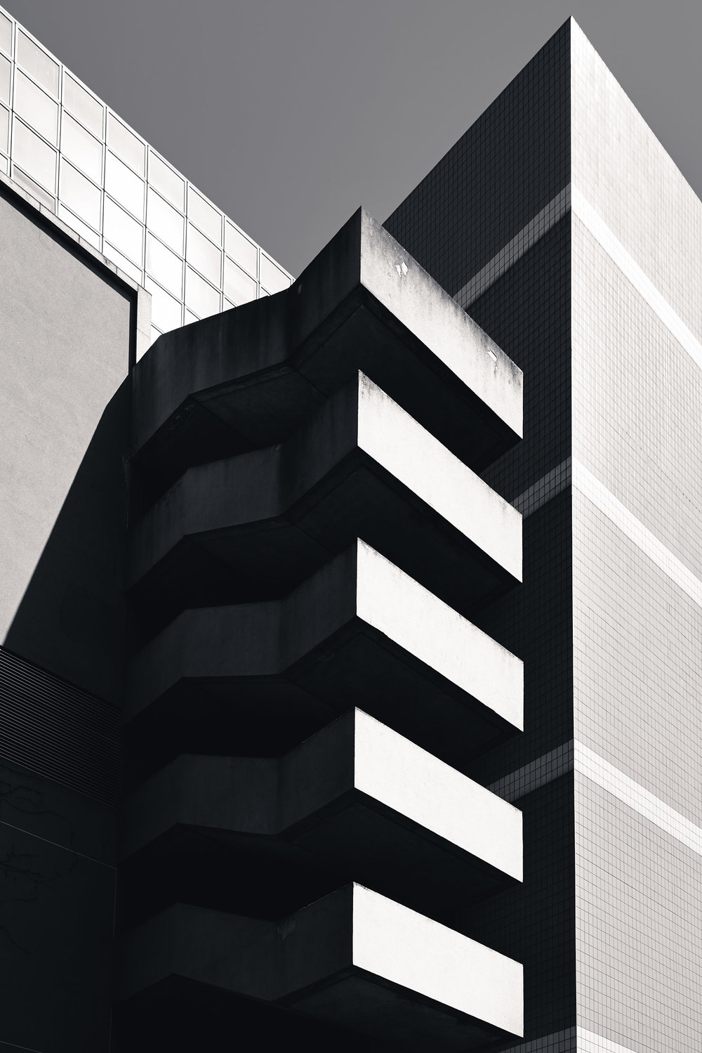 Innercity Noir