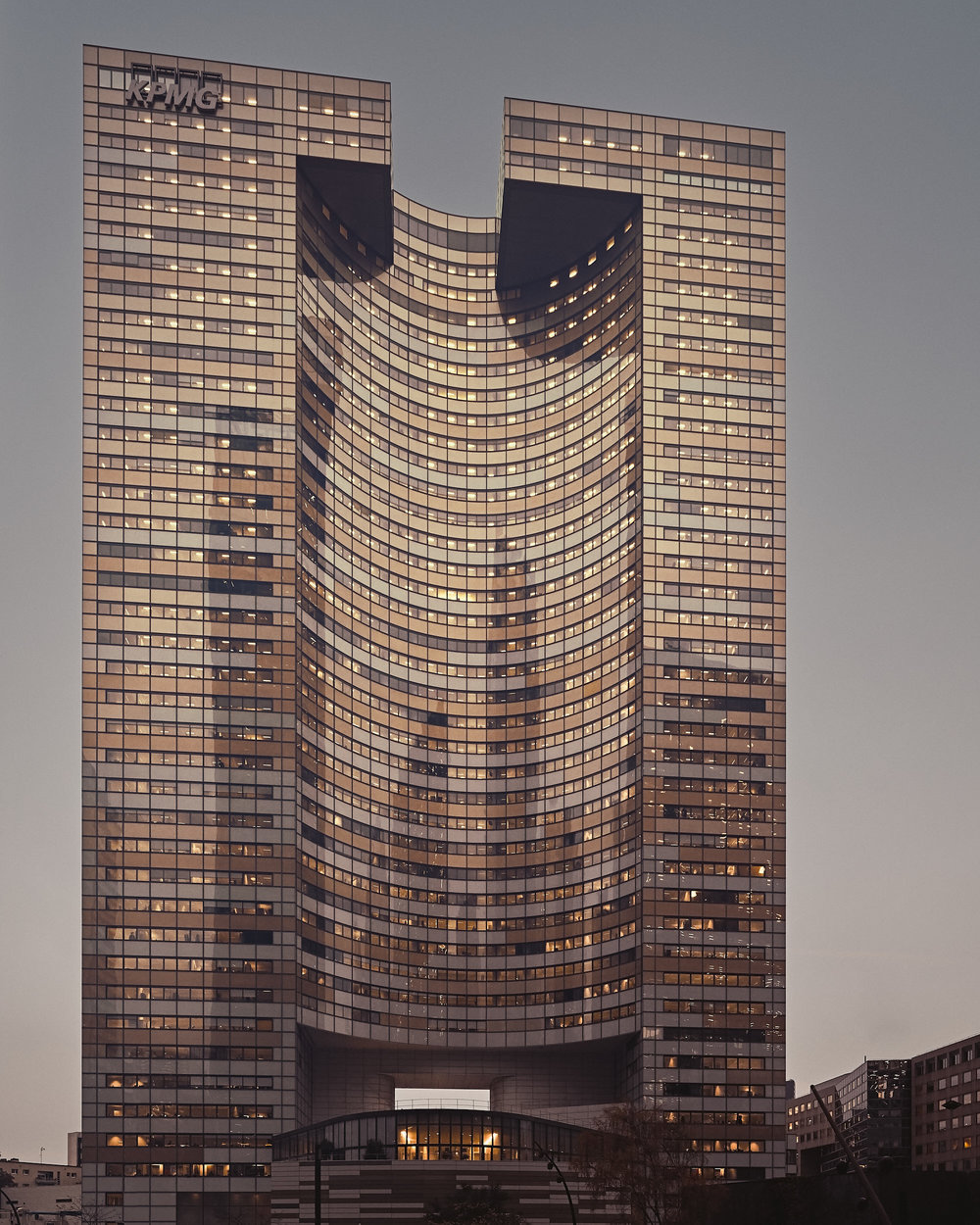 Urquijo Macola & Willerval architectes - Réhabilitation par Hubert & Roy architectes