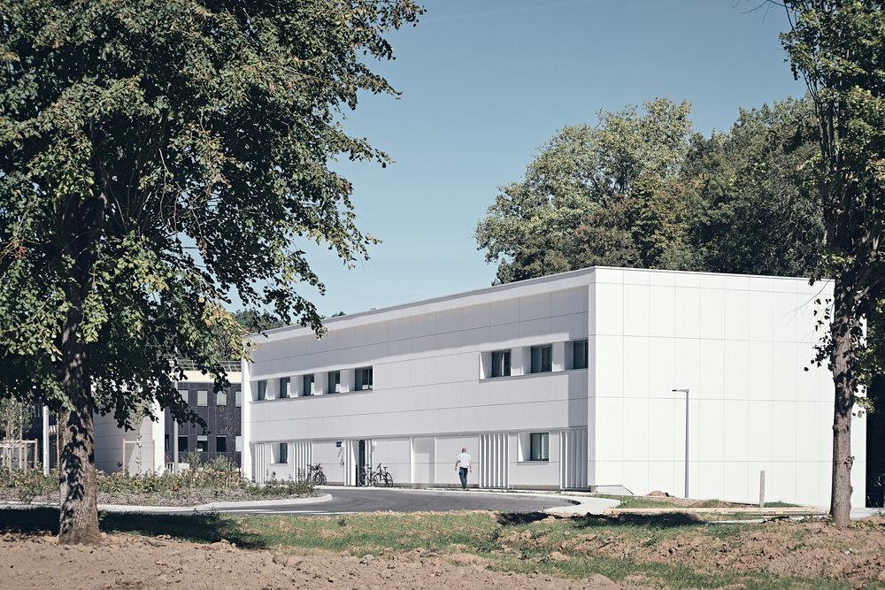 Enia Architectes