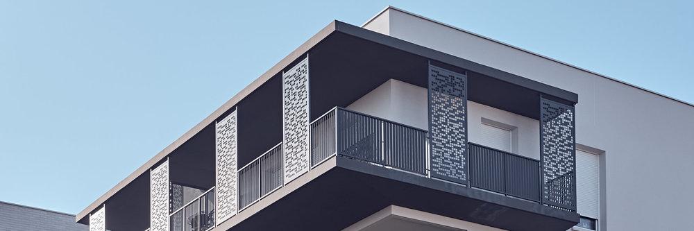 L'Eau Vive à Lieusaint par Atelier Cap architecture et Bouygues Immobilier