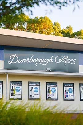 Dunsborough Cellars