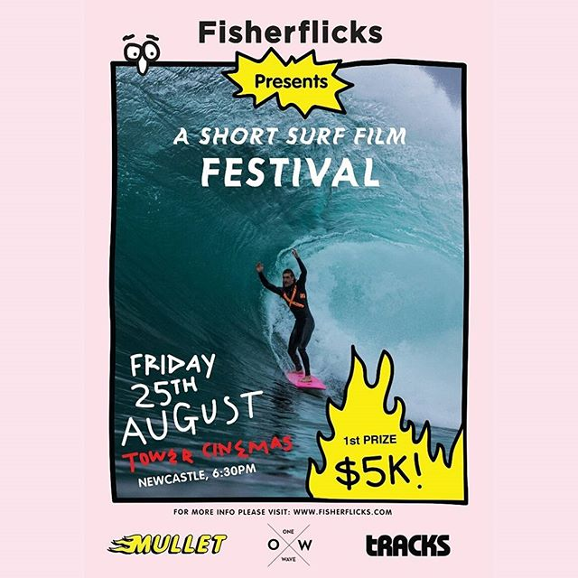 Next time you come in for a pizza and beers make sure you grab your ticket for the @fisherflicks short surf film festival only $25, support the cause🔥Ask our awesome staff for more info. Only one month till the big night!!! #welovesurfing #welcometothebronx #pizzafortheplanet
