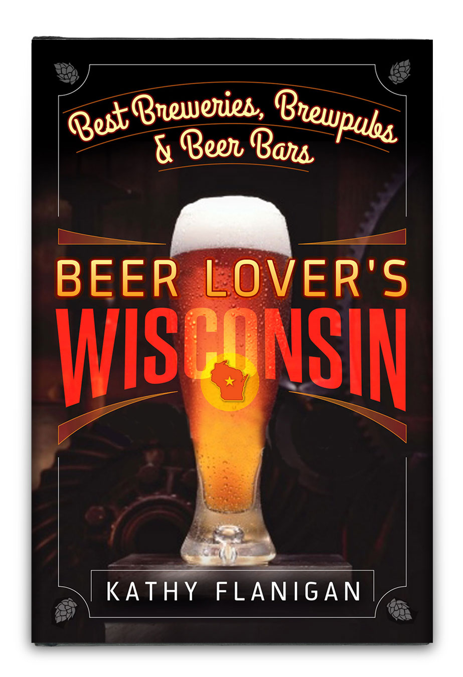 BEER LOVER'S WISCONSIN