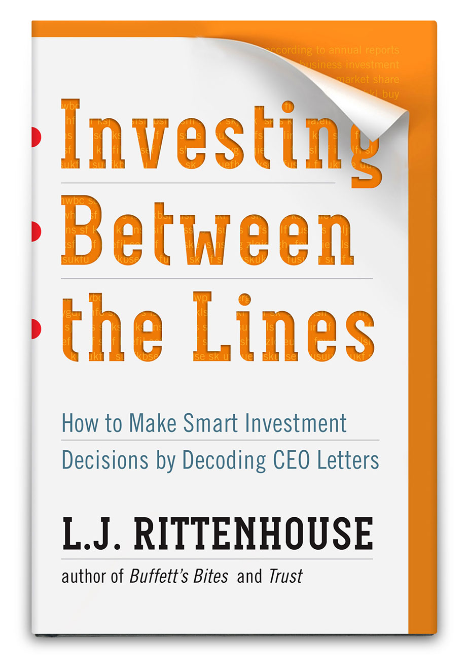 INVESTING BETWEEN THE LINES (comp)