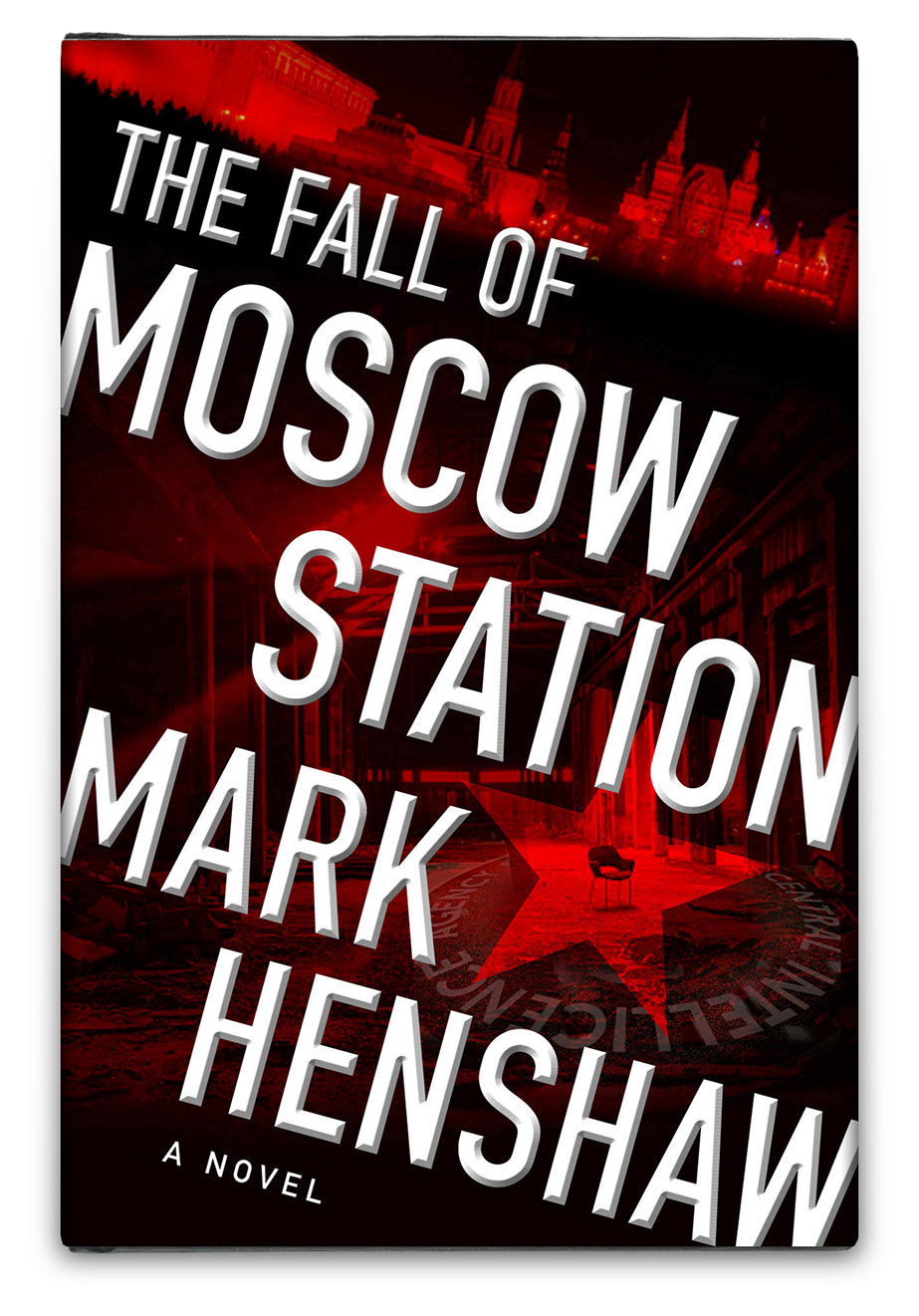 THE FALL OF MOSCOW STATION (comp)