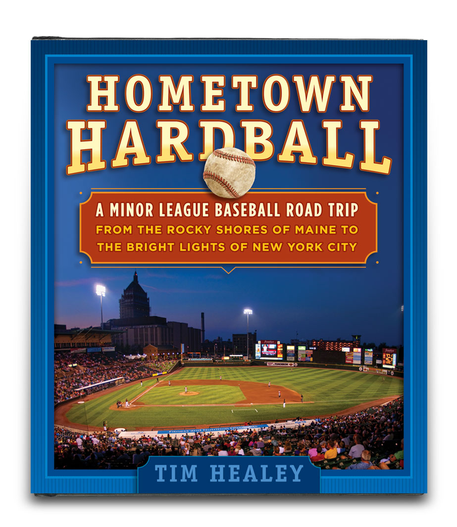 HOMETOWN HARDBALL