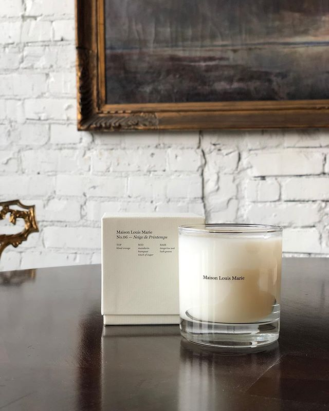 HEY VALENTINE! ❤️ Still looking for a special treat? I wanted to let you guys know that this amazing candle line is available through LPD Studio! We stock these and the hand soaps / lotions for installs and client treats. Call the studio and we will wrap one up for you or your valentine! 423.886.2210! 😘 #laurelpowelldesigns #architecture + #interiors #myfavoritethings