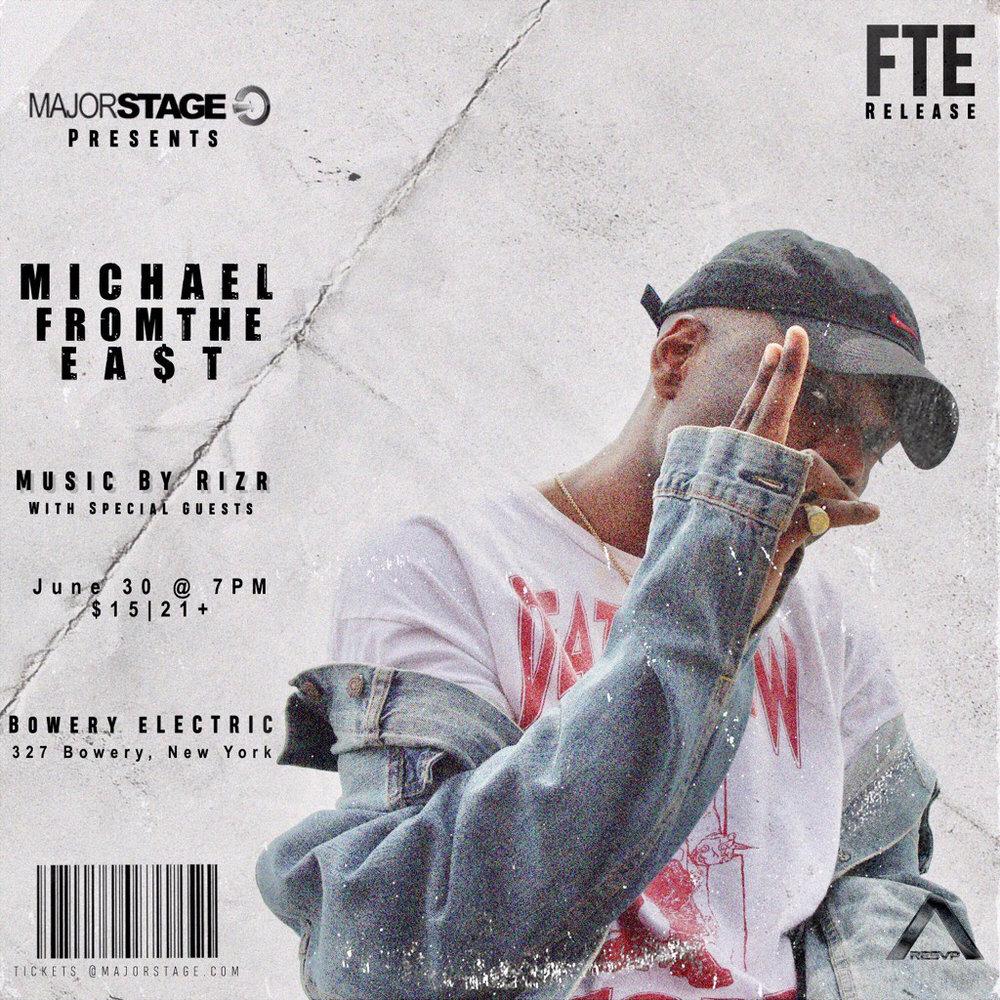 Michael FTE Release
