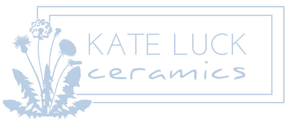 Kate Luck Ceramics