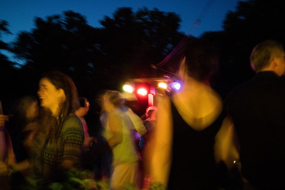 Tanz im Blücherpark I Köln I 2018