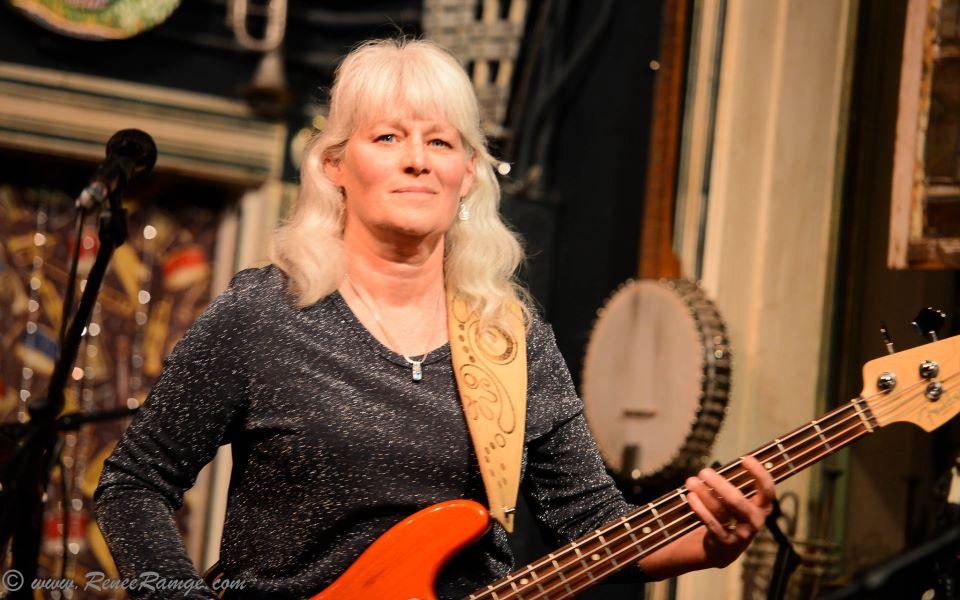 Pam Rosenthal founder of Bonte Lane Entertainment