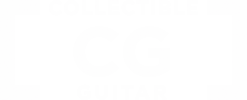 Collectible Guitar