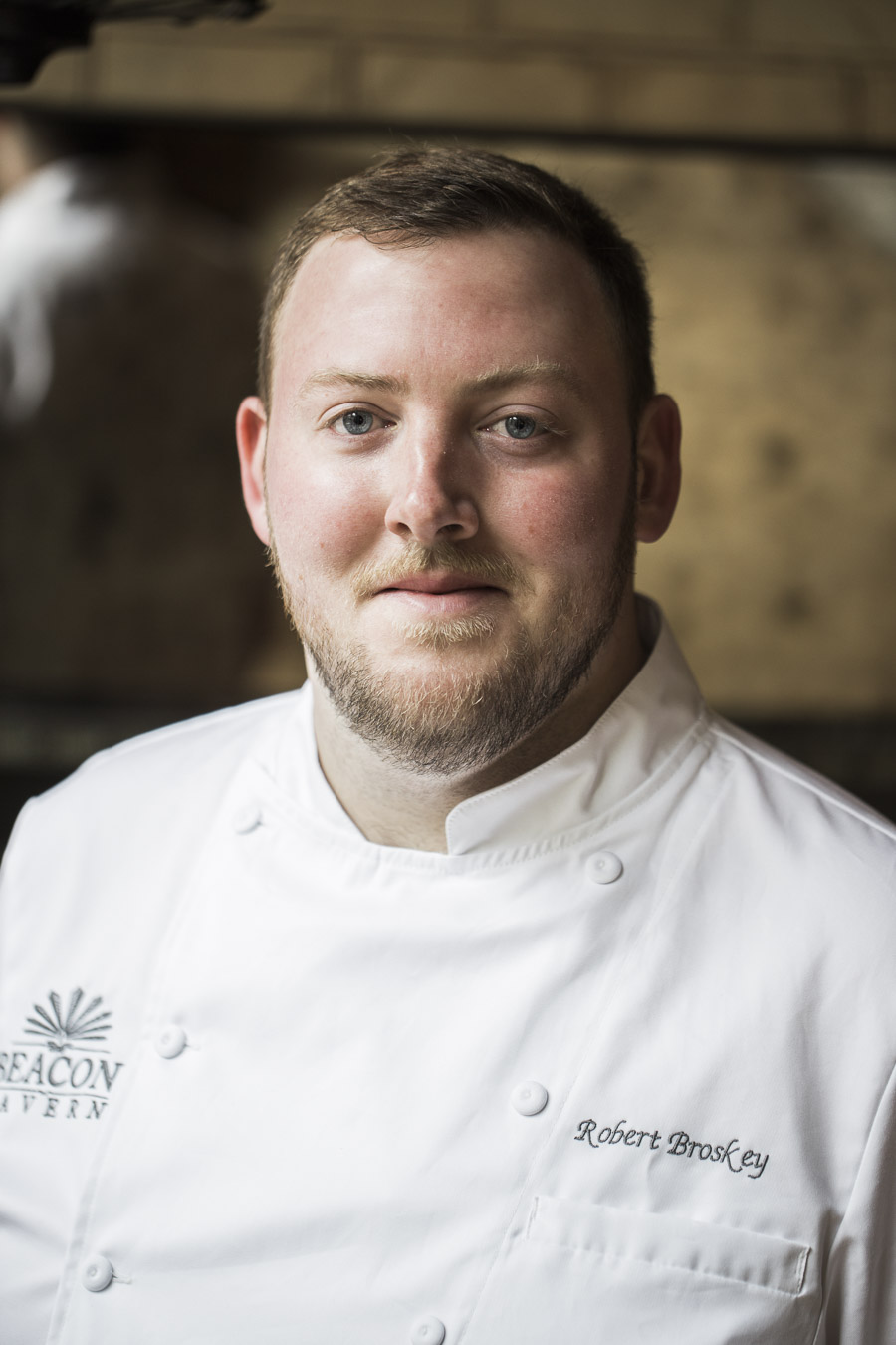Chef Bob Broskey | Beacon Tavern (PC: Jeff Marini)