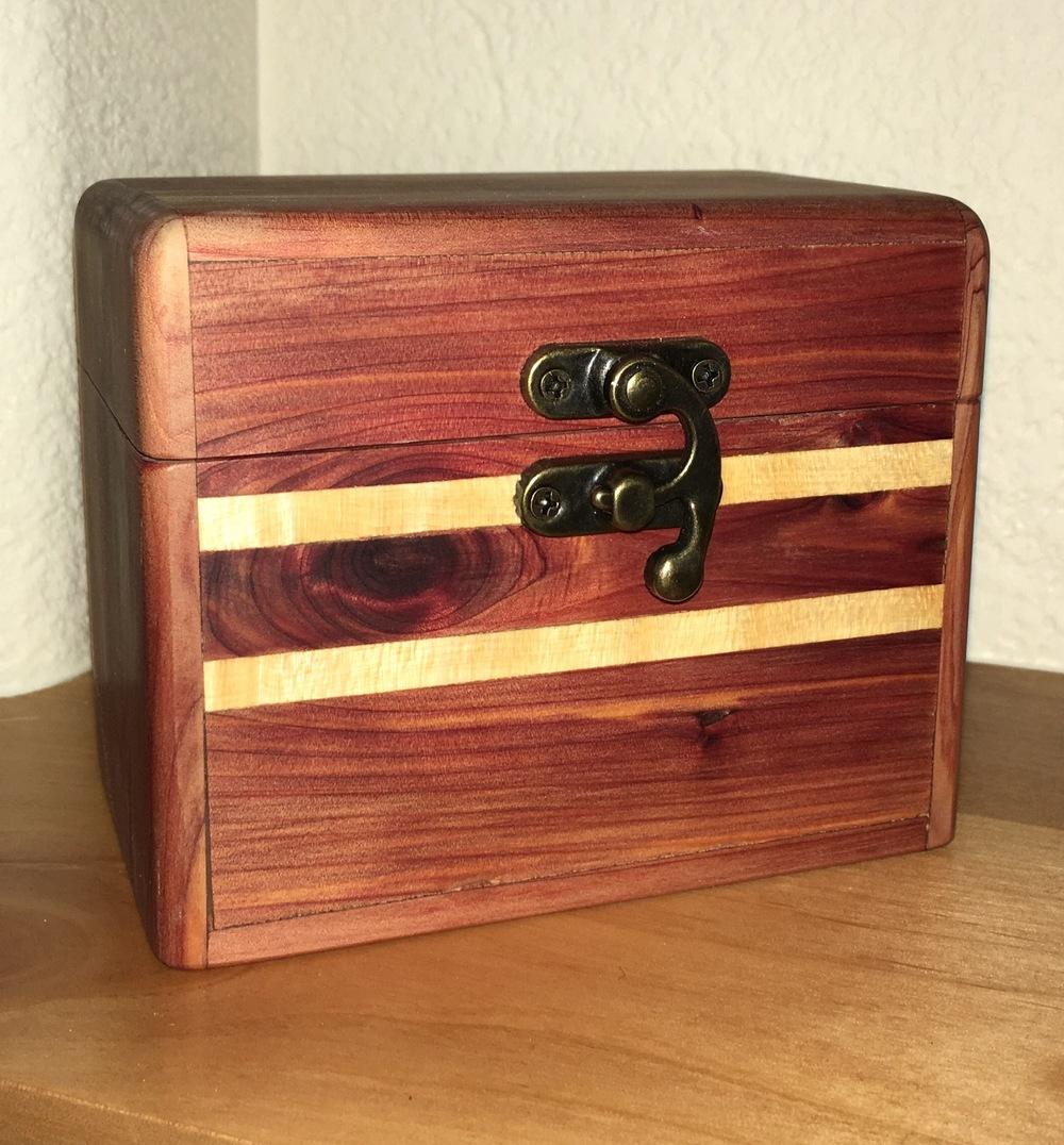 Pandora's Box.