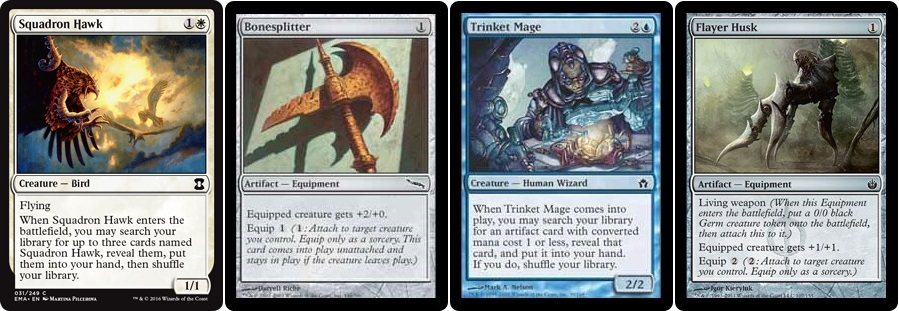 It's close enough in Pauper. Trust me.