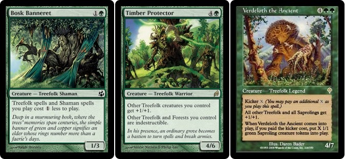 These three trees are important - and easy on the wallet.
