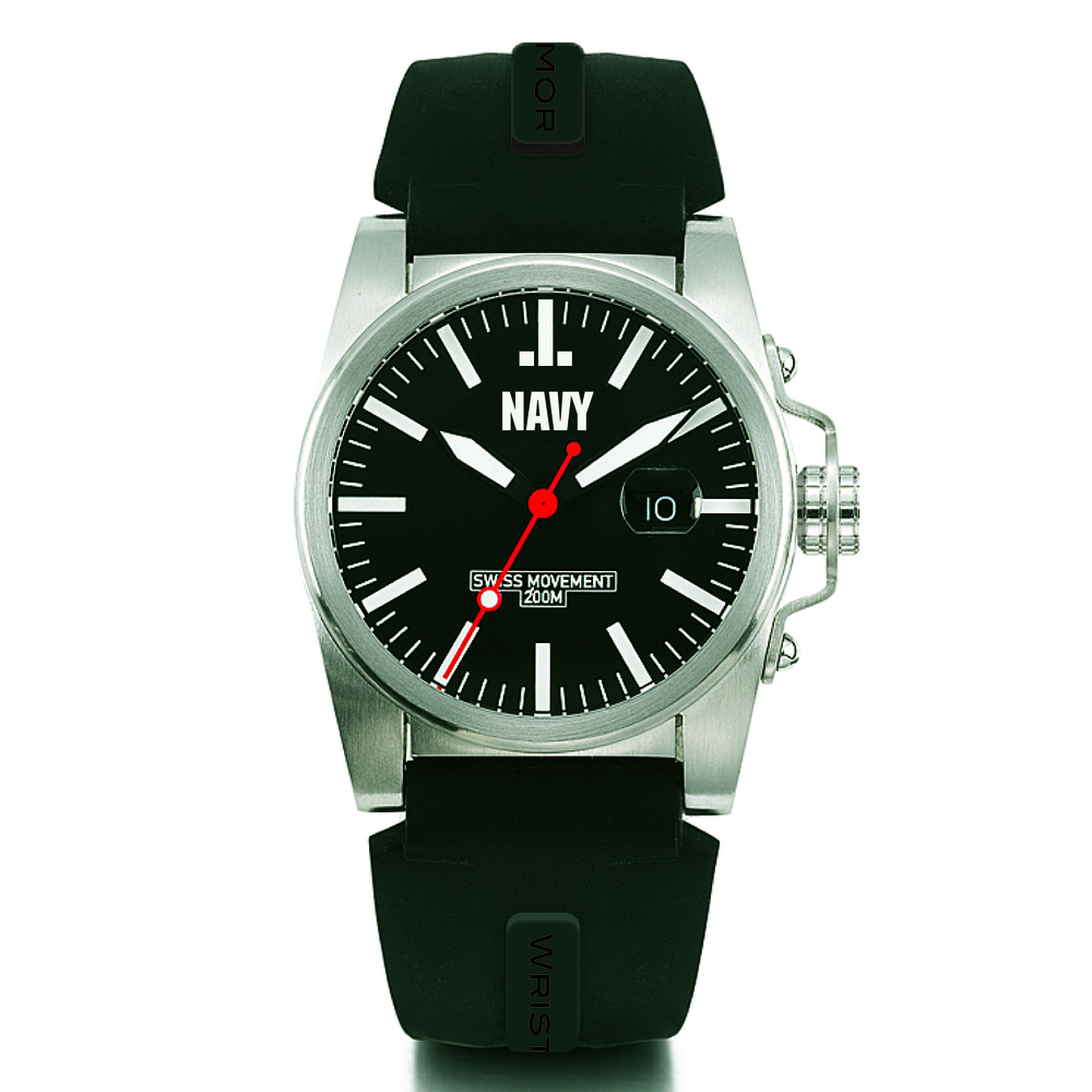 Navy Field Watch