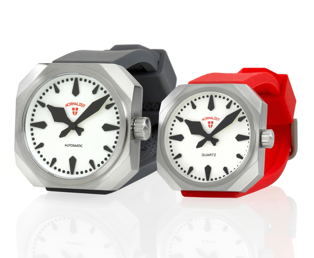 Normalzeit (Limited and Red36)