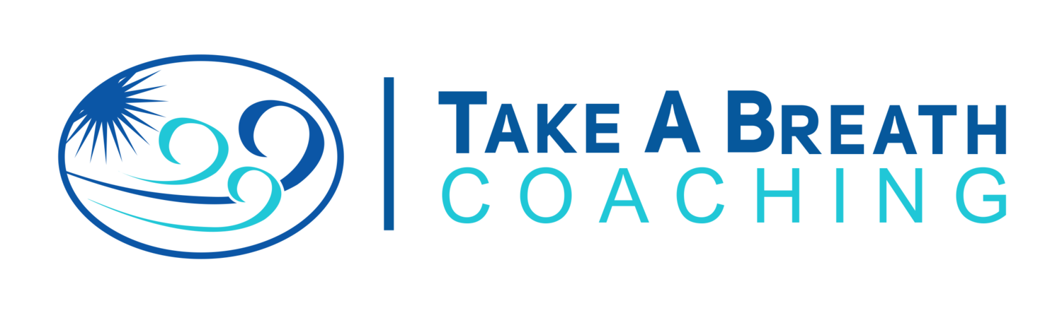 Take A Breath Coaching
