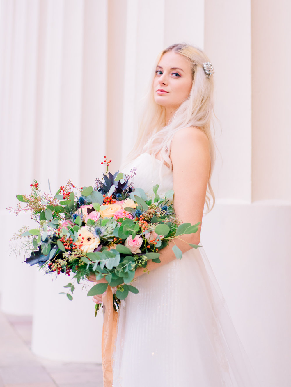 Elegant Organic Fall Swedish Bridal Wedding Styled Shoot - Erika Alvarenga Photography-63.jpg