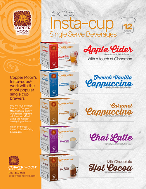 12 Count Insta-Cups