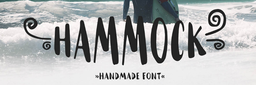Catherine McGuire Illustrations Blog: Best Fonts Hammock