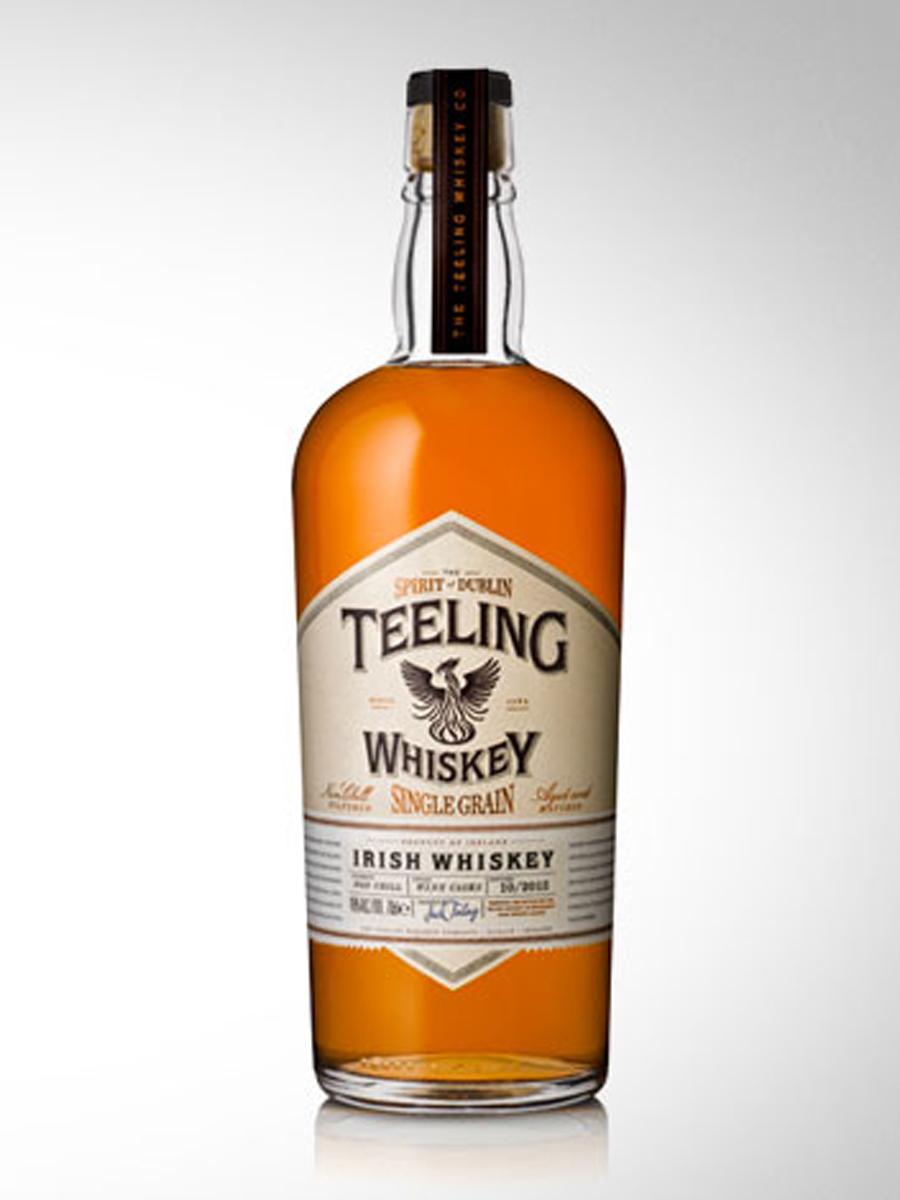 New Era of Irish Whiskey