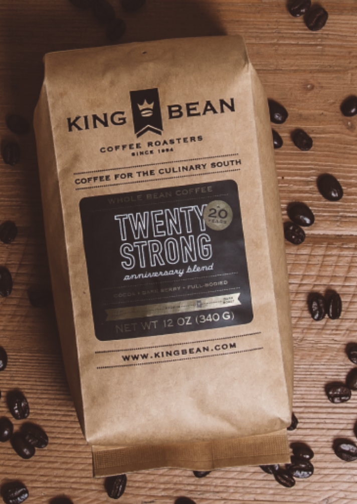 Interview with King Bean Coffee