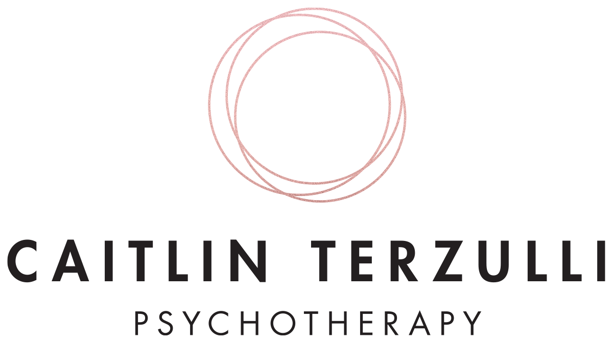 Caitlin Terzulli Psychotherapy