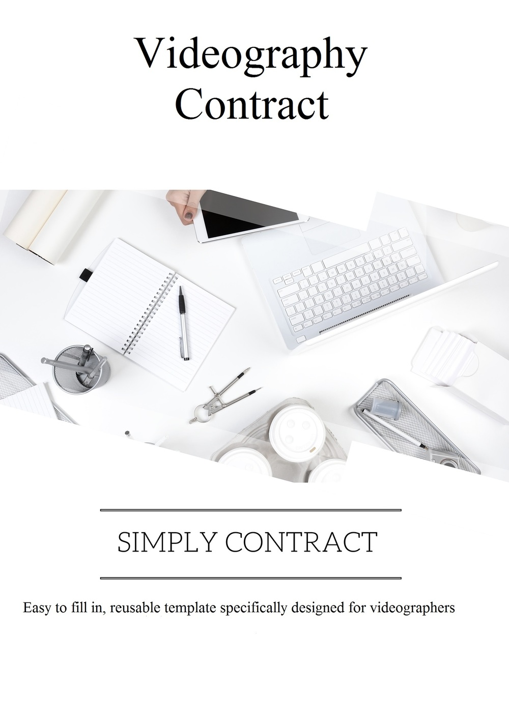 Videography Contract Simply Contract – Videography Contract Template