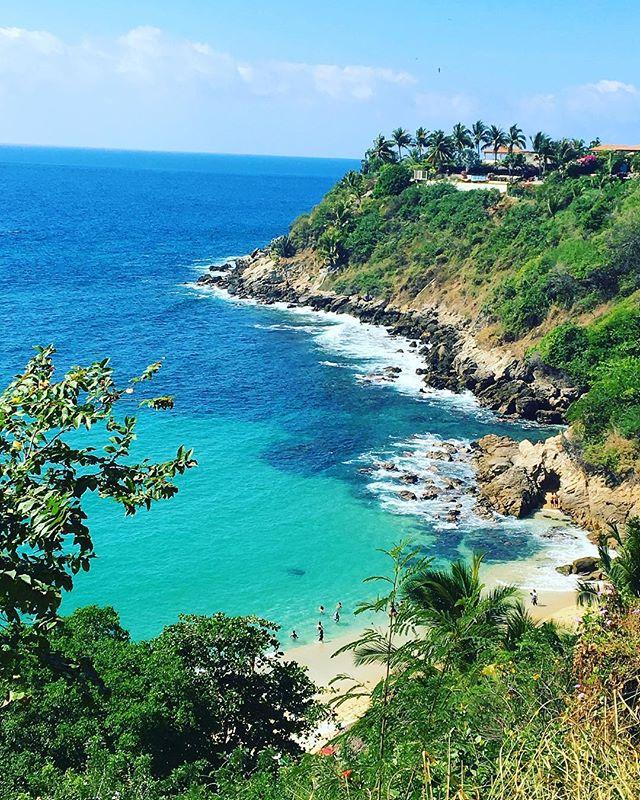 Life's a beach ... ✌️