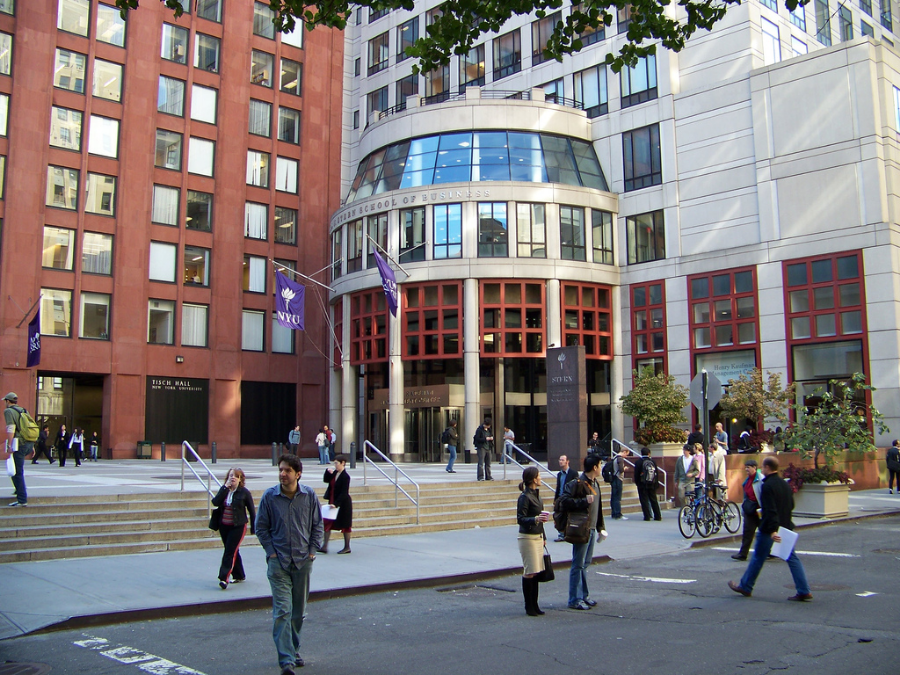 New York University - Stern School of Business