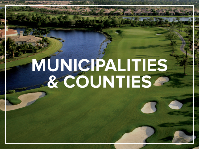 MUNICIPALITIES & COUNTIES