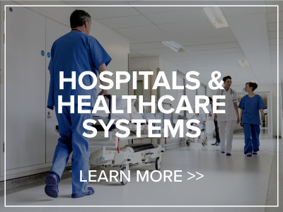 HOSPITALS & HEALTHCARE SYSTEMS