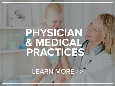 PHYSICIAN & MEDICAL PRACTICES