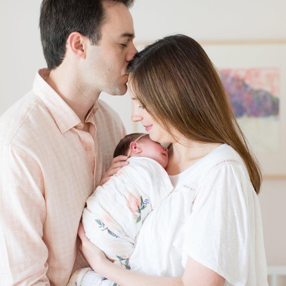 baby verhagen newborn