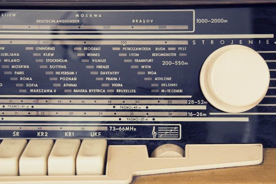 Die Entwicklung des Klangsinnes