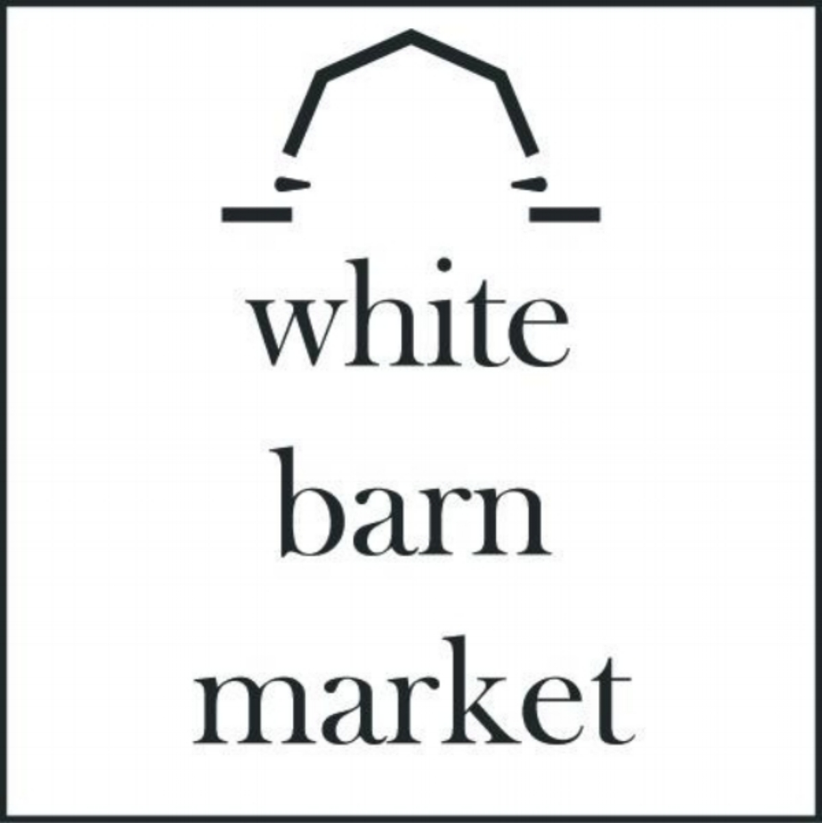 White Barn Market