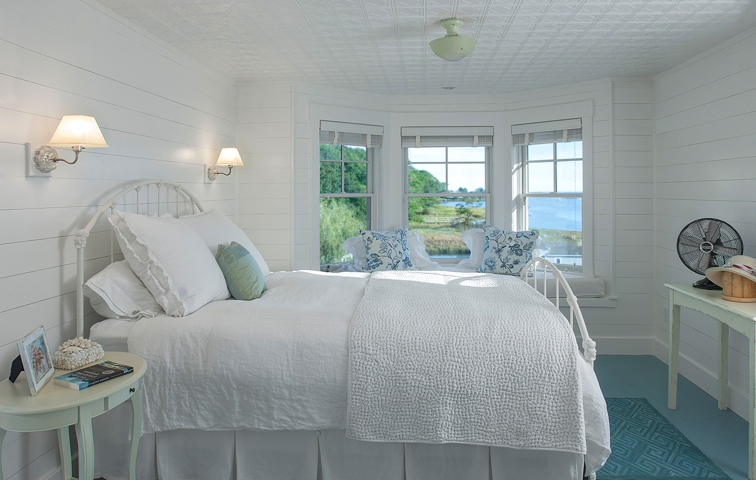 Classic Maine Cottage Kennebunkport Fortunato Inc
