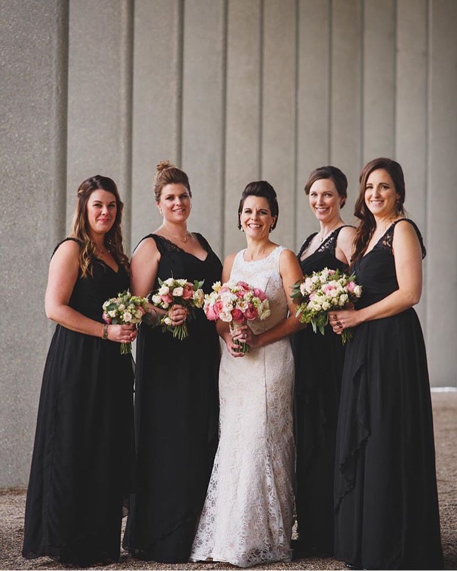 Bride: Miranda  Photo: Chris Graham Photography
