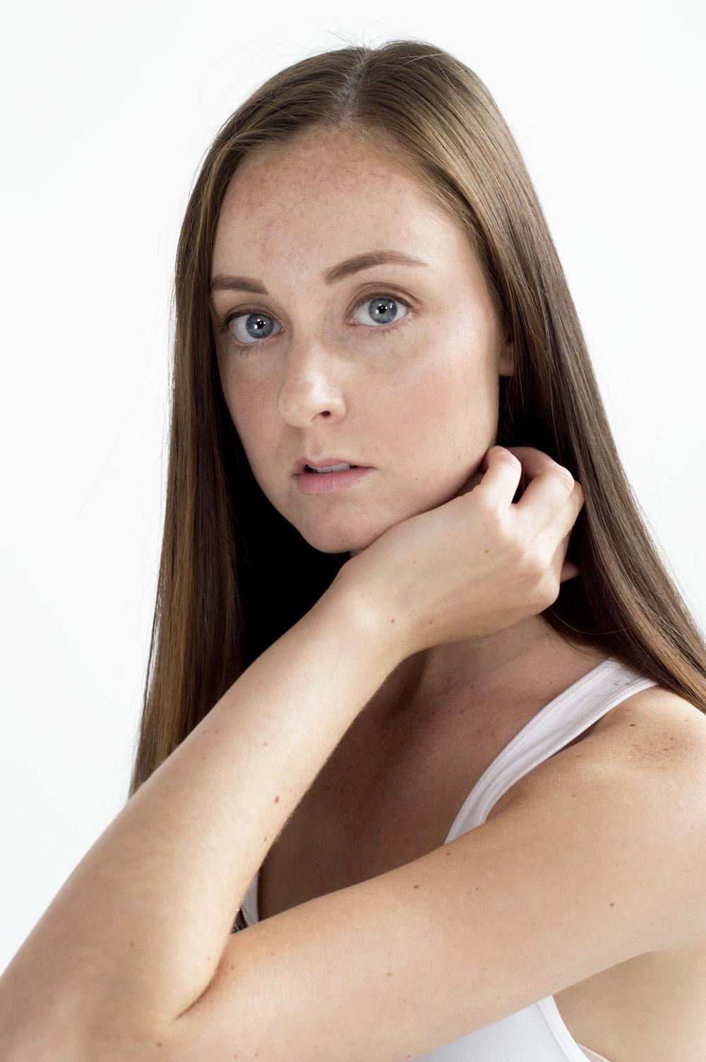 Model: Kristen Macdonald for Numa Models  Photo/Marketing : Ayden Creative