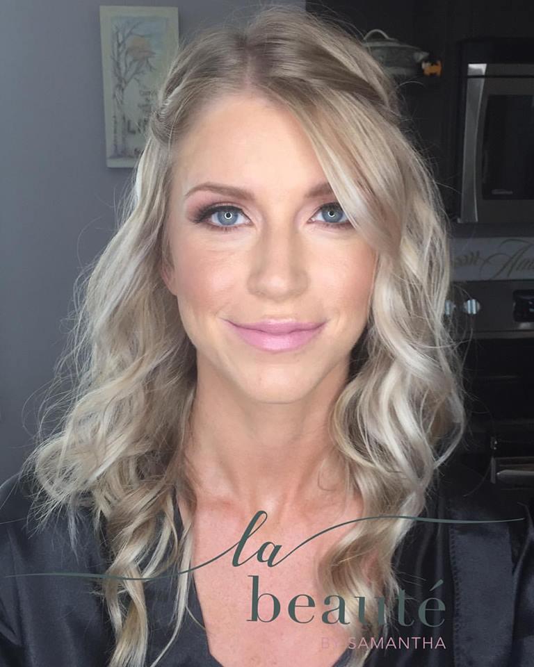 Hair: Jillian R. from Beauty House