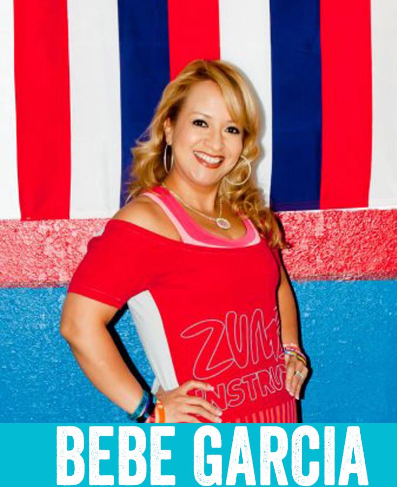 Bebe Garcia