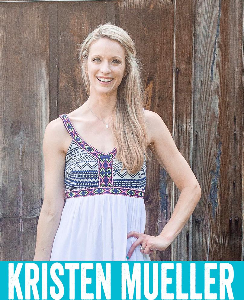 Kristen Mueller