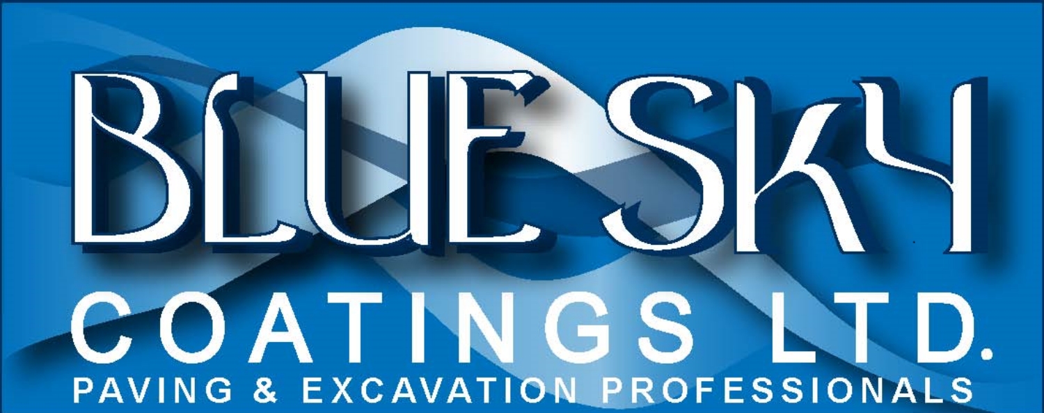 Blue Sky Coatings Ltd.
